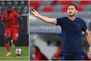 Chelsea Secure Total Agreement For Next Signing After Frank Lampard Talks Usa Sportsradar